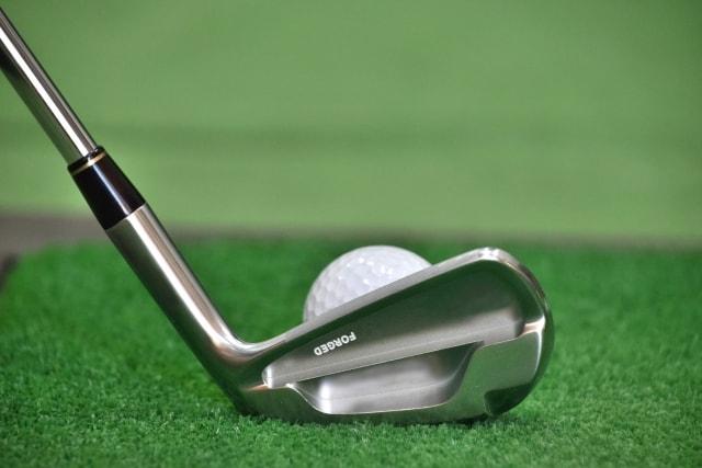1. ゴルフクラブのギア性能の違いを確認しよう!