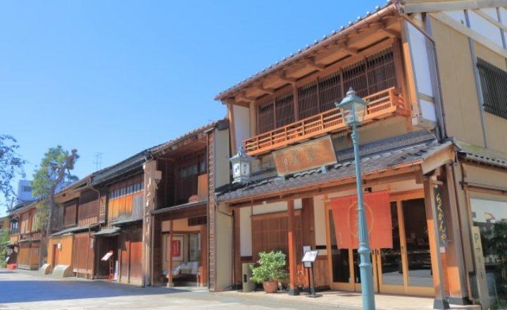 石川県のゴルフ場のおすすめ人気ランキング!予約が多いベストコース10選!