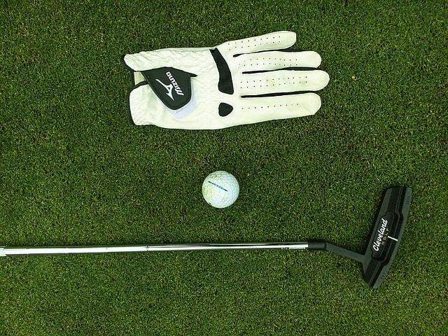 5. そもそもゴルフグローブを汚さない対策を講じよう!