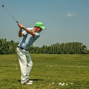 ゴルフで安定して80台出すための練習方法とは?クラブ別に徹底解説!