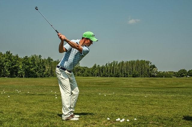 2. ゴルフ80台の方のアイアンの練習方法!