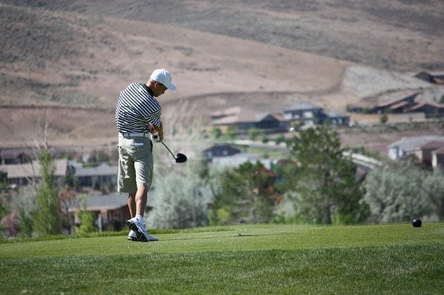 3. トルクの大きいシャフトが向いているゴルファーの特徴
