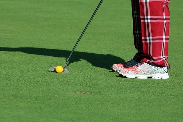 4. ゴルフ80台の方のパターの練習方法!