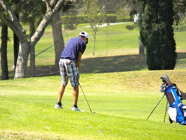 1. アイアンが苦手なゴルファーにユーティリティを勧める理由