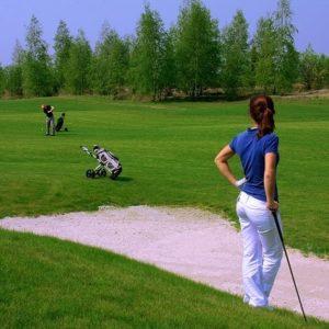 ゴルフで80台を出せるゴルファーのレベルってどれくらい?
