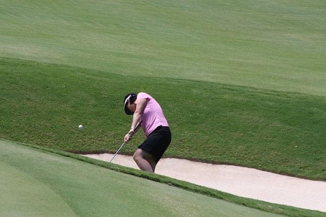 3. ゴルフ80台の方のアプローチの練習方法!