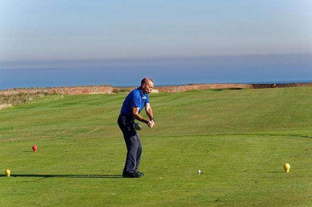 4. トルクの小さいシャフトが向いているゴルファーの特徴