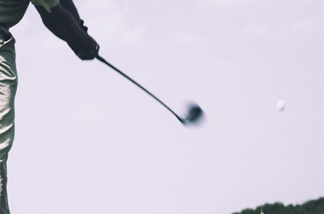 1. 柔らかいシャフトのドライバーを使うメリット