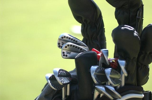 2. キャディバッグをカバーなしにするゴルファーの理由